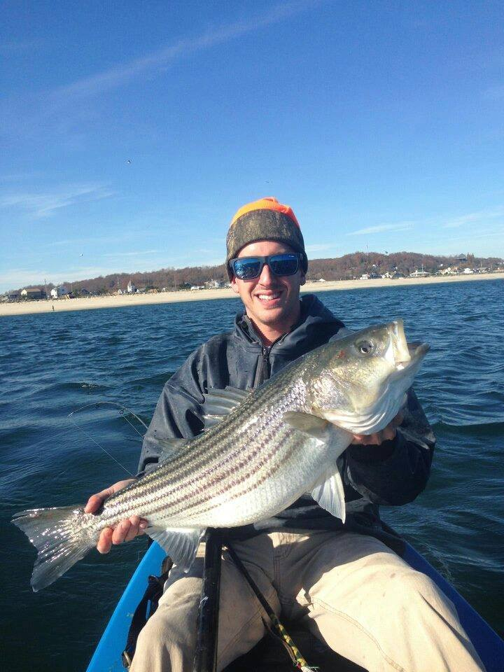 Northern new jersey fishing report 11 21 2013 for Nj fishing reports now