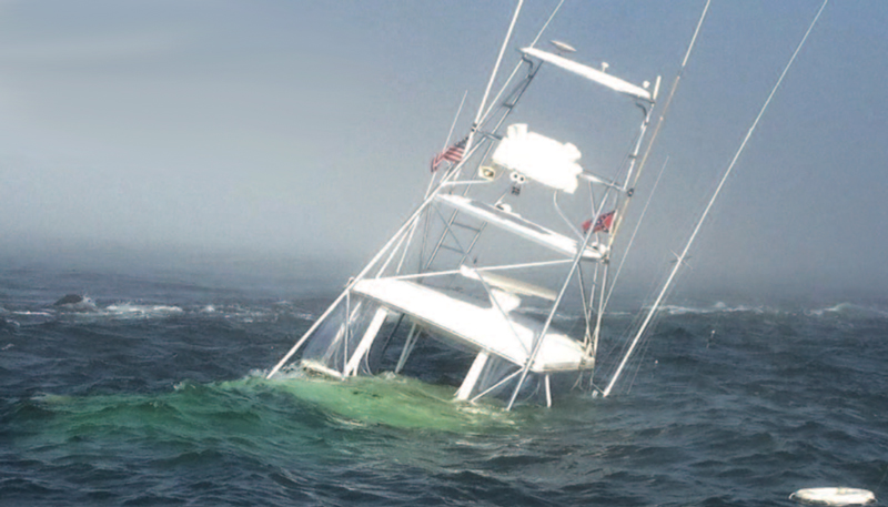 Boating Emergencies: Tips for Handling Trouble at Sea