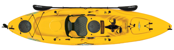 2014 Hobie Kayaks Mirage Outback