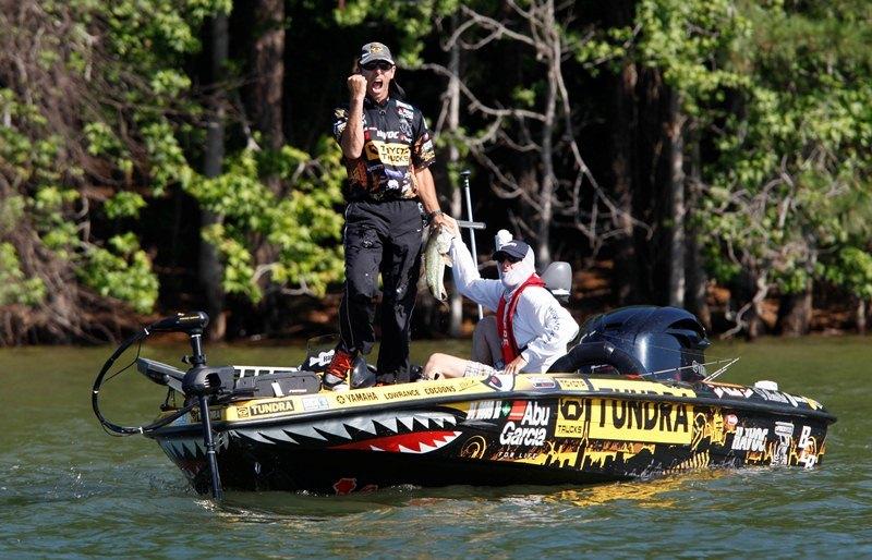 Pro Angler Profile Michael Iaconelli