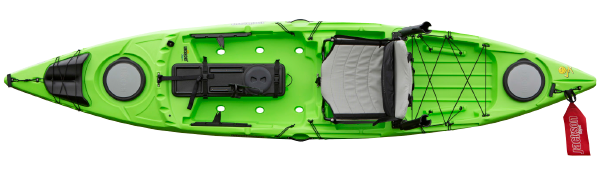 2014 Jackson Kayaks Cuda Fishing Kayak