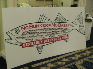 Menhaden Defenders Sign