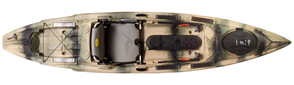 2014 Ocean Kayak Prowler II Big Game