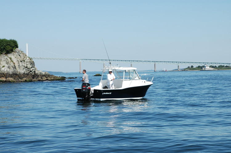 2014 rhode island saltwater fishing regulations on the water