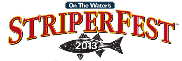 Striperfest header Striper Cup