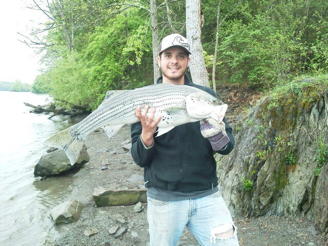 June 2013 reader photo gallery for Big mohawk fishing boat