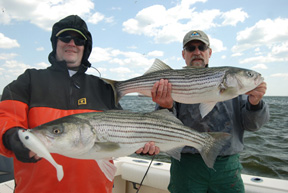 Fishing Reports on Fishing This Week Fishing Off Northern New Jersey With Jigs And Soft