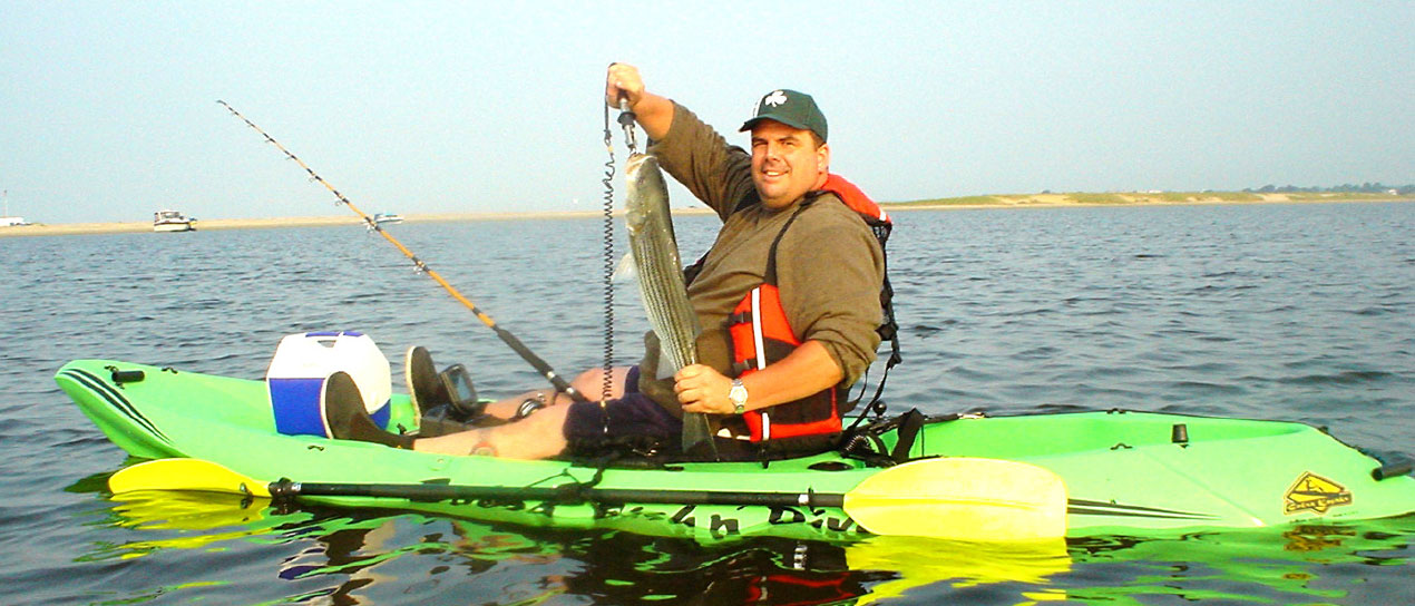 Kayak fishing equipment guide for Kayak fishing gear list