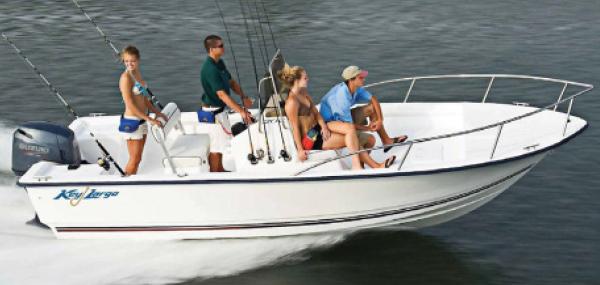 Key largo fishing boat gallery for Key largo party boat fishing