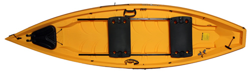 2013 Fishing Kayak Buyer S Guide On The Water