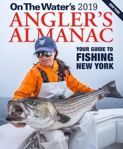 TR RT Ontario Hip Fishing Waders