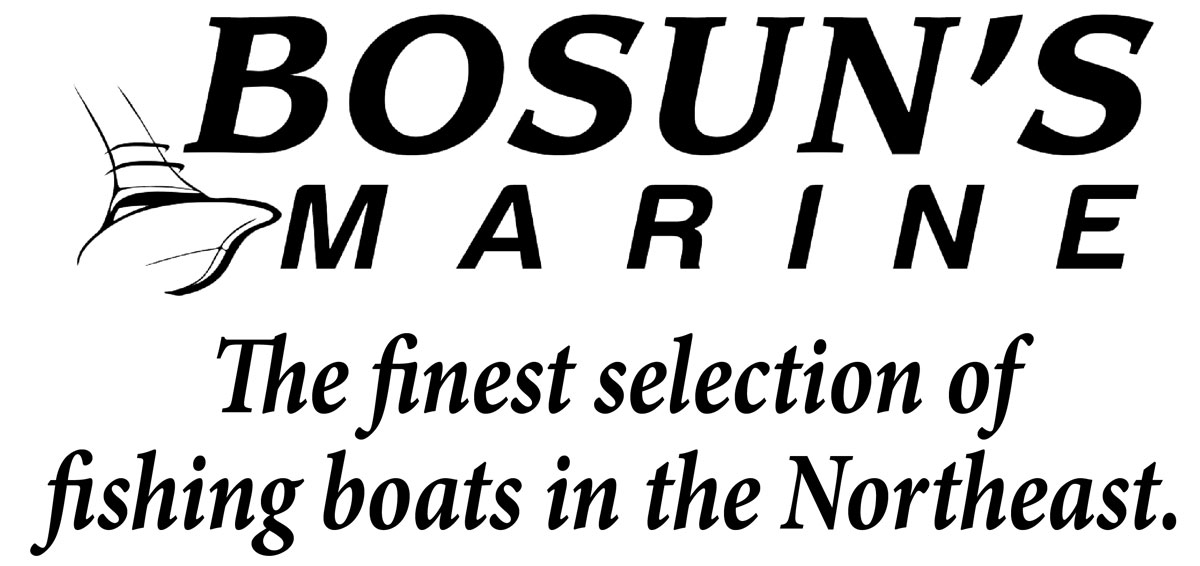 Bosun's Marine