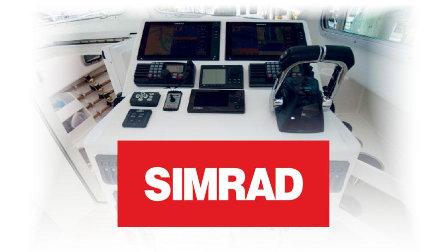 BBY Simrad