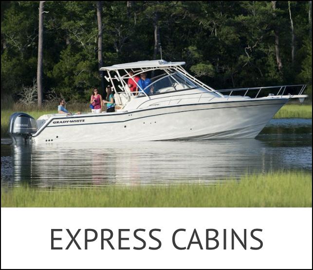 Express Cabins
