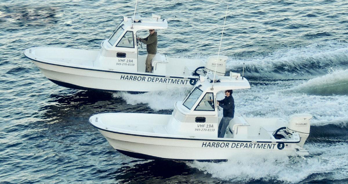 Maritime 210 Patriot