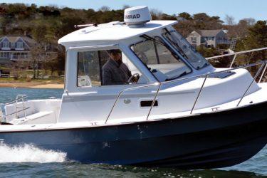 Maritime 233 Challenger