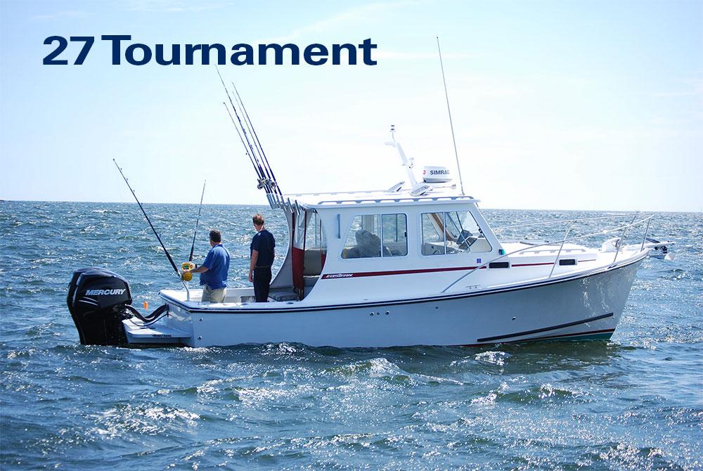 Eastern 27 Tournament