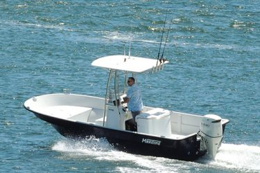 Maritime Boats 2090 Skiff