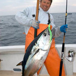 Bluefin Tuna Report: East of Chatham
