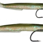 """New Sand Eel """"Teasers"""" from Tsunami"""