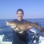 Emergency Action Affects Cod and Haddock Fishing