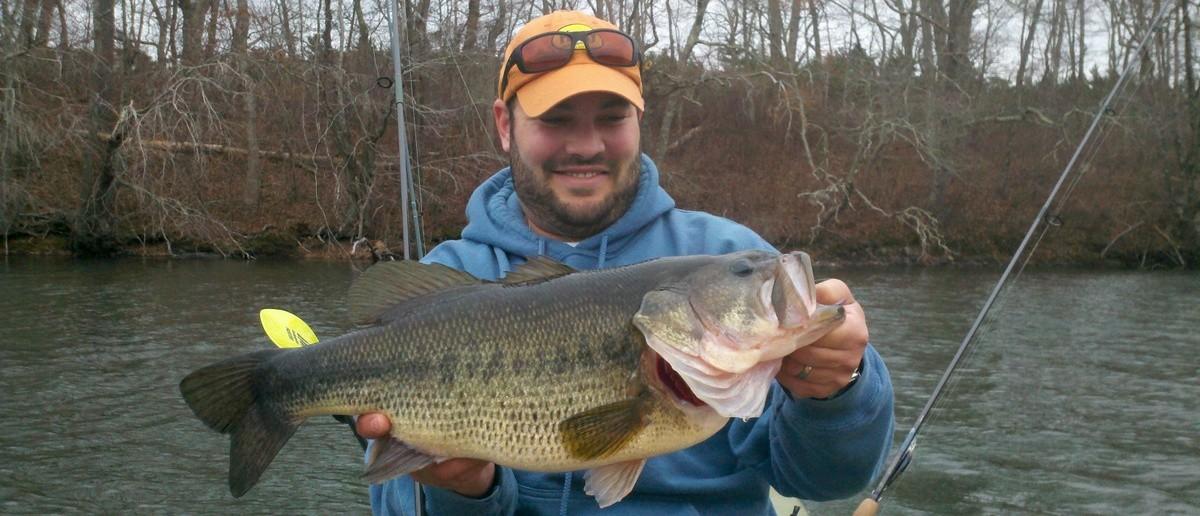 America 39 s 100 best bass lakes for Lake wallenpaupack fishing report