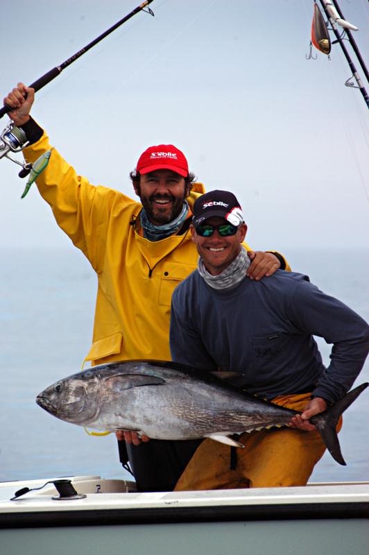 Cape cod tuna fishing trip report for Cod fishing ri