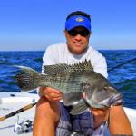 NOAA Fisheries Closes Black Sea Bass