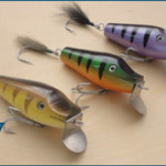 Local Luremaker: Charles Muller – Choopy Lures