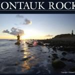 Montauk Rocks Review