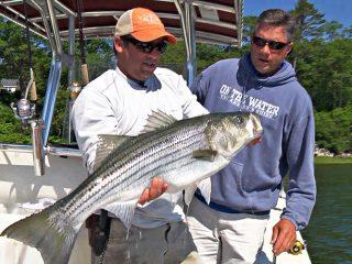 New hampshire maine and vermont fishing reports for Vermont fishing report