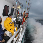 On The Water TV Films 100th Episode