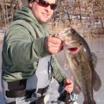 Free Ice Fishing Talks at NH F&G