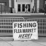 March Flea Markets
