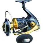 Shimano's Cape Cod Canal Jigging Special