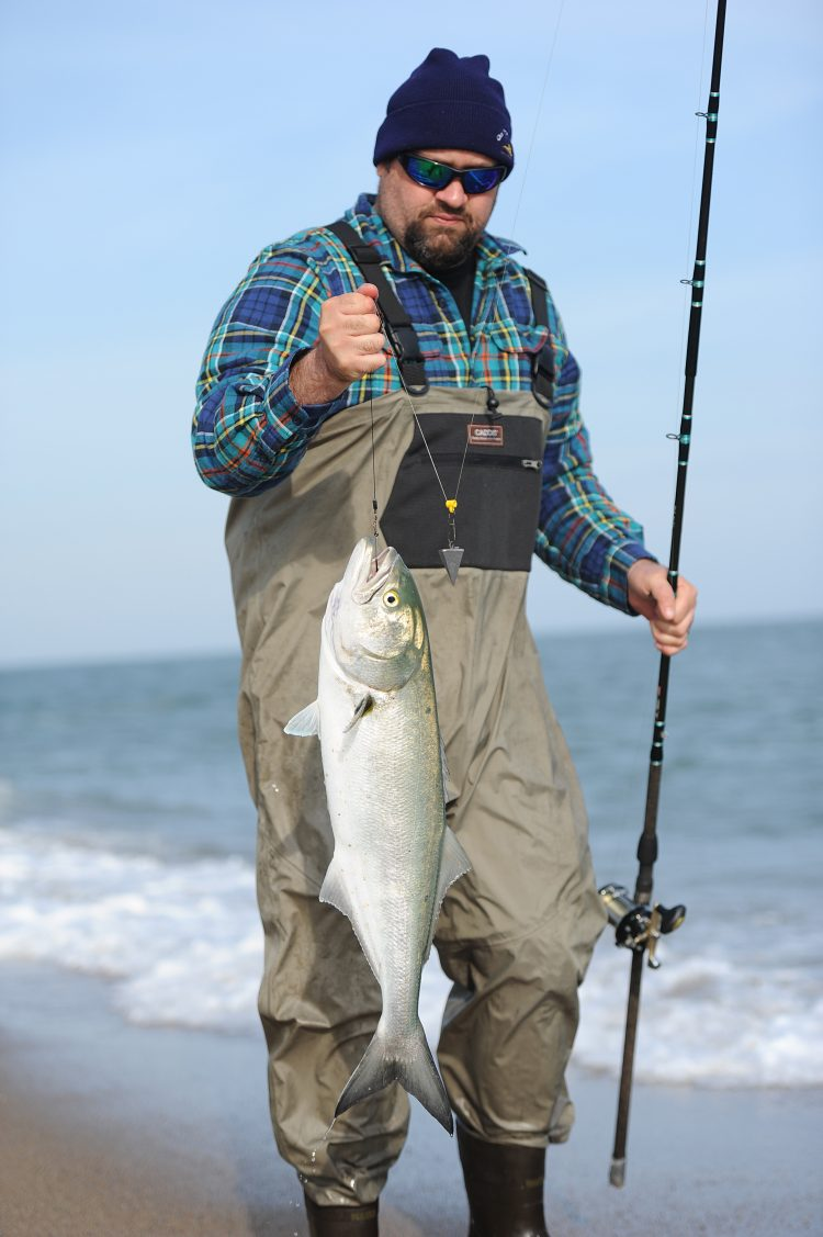 3 of the most common surf rigs to help you catch more fish.