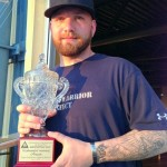 Wounded Warrior Wins 15th Annual Manhattan Cup