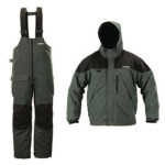 New & Noteworthy Gear: Frabill Rainsuit