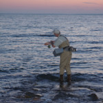 From The Surf: Jetty Fishing Tips