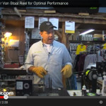 How To Spool Your Van Staal Reel For Optimal Performance