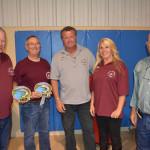 Ocean City Fishing Club Centennial Tournament Results