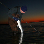 Top Tips for Safe Cold Weather Surfcasting