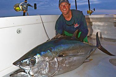 Bluewater Tuna