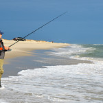 SUFFOLK COUNTY PARKS OFFERS SPORTFISHING INSTRUCTION