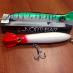 Win a NorthBar Flying Squid