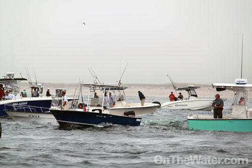 Massachusetts 2014 Commercial Striped Bass Regulations