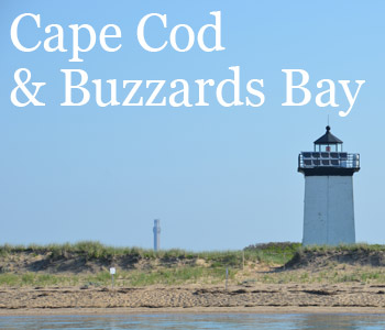 Cape Cod and Buzzards Bay forecast thumbnail