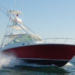 From The Helm: 2003 Cabo 40 Express Sportfish