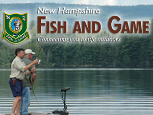 New Hampshire Fishing Report for June 5, 2014 - On The Water