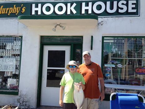 tom 39 s river fishing report murphy 39 s hook house on the